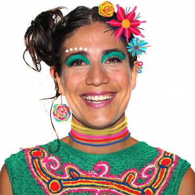 Ana Flores